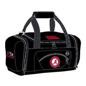 Alabama Crimson Tide Duffel Bag   Roadblock Style  Sports