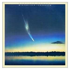 Mysterious Traveller [Vinyl LP] [Stereo] Weather Report