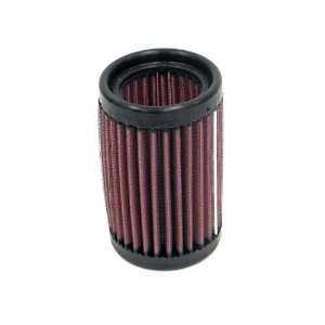 HD 2492 Harley Davidson High Performance Replacement Air Filter
