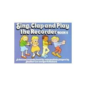 the Recorder Book 2 Heather Cox 9780711951006  Books