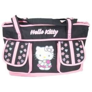 Sanrio Hello Kitty Diaper Tote Bag Baby