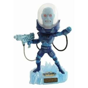 Mr. Freeze Bobble Head Toys & Games