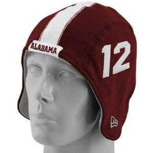 NCAA Alabama Crimson Tide Pigskin Knit