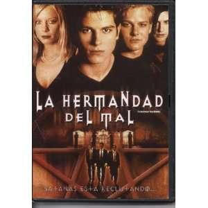 LA HERMANDAD DEL MAL Movies & TV