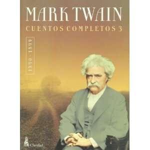 1890 1899) (Spanish Edition) (9789506202392) Mark Twain Books