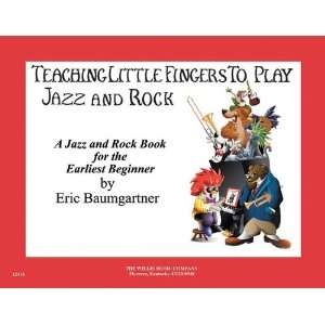 Willis Music Teaching Little Fingers To Play Jazz And Rock