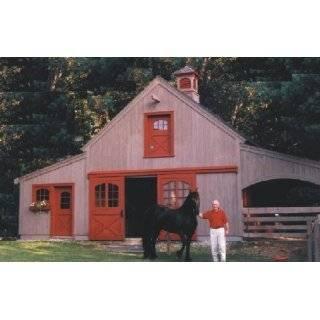 Pole Barn House Plans Blueprints