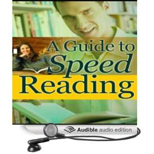 A Guide to Speed Reading (Audible Audio Edition) Good
