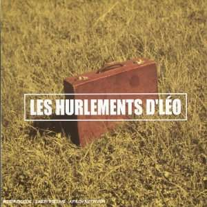 La Belle Affaire Les Hurlements Dleo Music