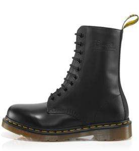 NEW DOC Dr. Martens 1490 Black, Brown, Red ALL SIZES