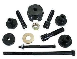 Harley Davidson Tool, Wheel Bearing Remover/Installer