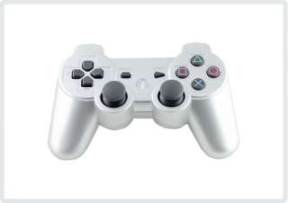 Pink 6 AXIS Wireless Bluetooth Controller for Sony PS3
