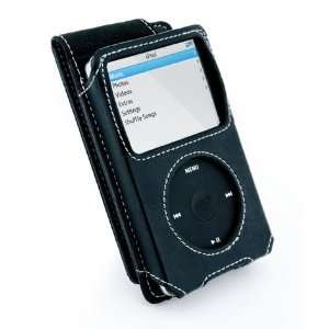 Tuff Luv (Ipod Classic Leather Premium Napa Leather case