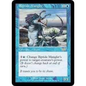Riptide Mangler (Magic the Gathering : Legions #51 Rare