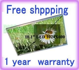 Brand NEW 10.1 Slim N101L6 LOD Laptop LCD Screen LED Panel Display