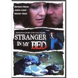 Stranger in My Bed [VHS] Lindsay Wagner, Armand Assante