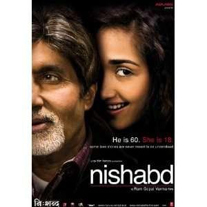 Nishabd Amitabh Bachchan, Jiah Khan, Aftab Shivdasani
