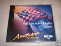 Technics Keyboard Software Americana Plays Big Band