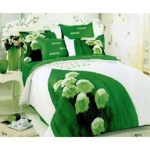 Dophia Lapis   Duvet Cover Bed in Bag   Full / Queen