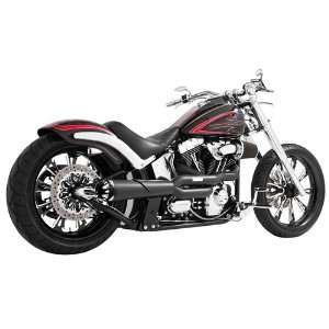 Freedom Performance HD00297 American Outlaw Black Exhaust