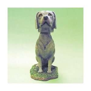 Swibco Inc Weimaraner Dog Bobble Head Toys & Games