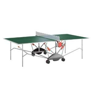 Kettler Match 5.0 Indoor Table Tennis Table