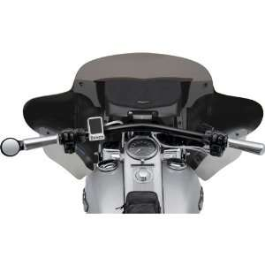 Hogtunes MSA 1 Speaker System Kit For Memphis Shades Batwing Fairing