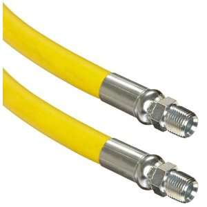 Products Gorilla Yellow Nitrile Rubber Multipurpose Industrial Hose