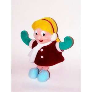 : Rudolph and the Island of Misfit Toys: 8 Plush Karen: Toys & Games