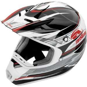Answer Racing Comet X Helmet   2009   Medium/F 10