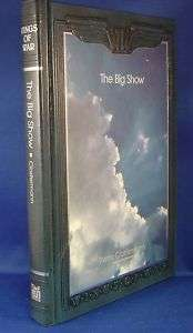 THE BIG SHOW by Pierre Closterman, Part of the Time Life Wings Of War