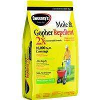 10# Sweeneys Mole & Gopher Repellent by Senoret 7002