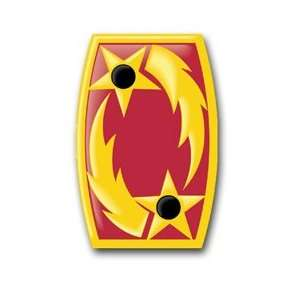 United States Army 69th Air Defense Artillery Brigade Patch Decal