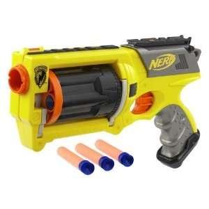 Academy Sports NERF N Strike Maverick Blaster Toys