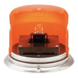 ECCO 6750A LED Amber Low Profile Strobe Light Beacon