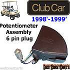 Club Car 1998 up Electric Golf Cart High Speed Gear Set 81 Ratio