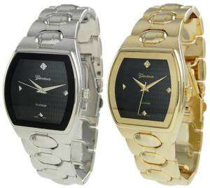 Set of 2 Brand New Geneva Men Watches GM5525