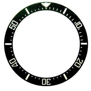CERAMIC BEZEL INSERT FOR ROLEX SEA DWELLER DEEP SEA