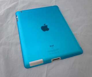 9color Frosted matt Rubberized Plastic Hard Case Shell cover For apple