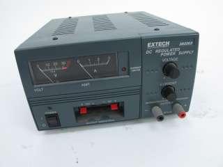 Extech 382203 DC Regulated Power Supply