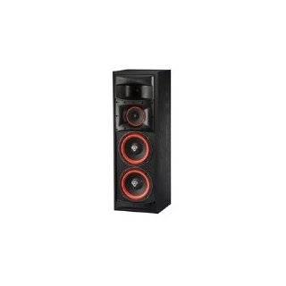 Cerwin Vega Pro Int 252 Intense Series Dual 15 Inch 2 Way Full Range