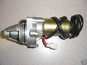 Brand New Starter Motor Suzuki LT80 LT 80 Quad Parts