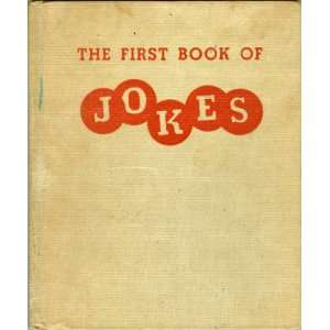 The First Book of Jokes and Funny Things (First Books