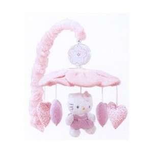 Hello Kitty Musical Mobile Baby
