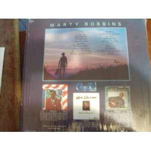 No. 1 Cowboy: Marty Robbins: Music