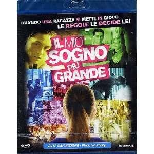 il mio sogno piu grande / Gracie (Blu Ray) Italian Import