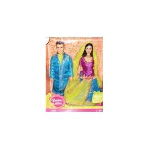 Barbie and Ken Gift Pack Ken & Barbie in India Toys