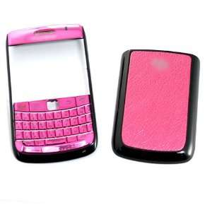 Repair Replace Replacement For BlackBerry Bold 9700 [Pink Body+Shiny