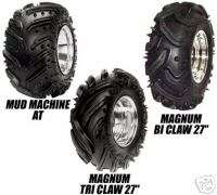 mud machine bi claw