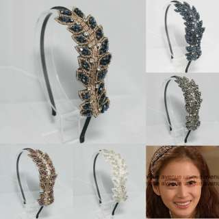 KOREAN DRAMA KIM TAE HEE HEADBAND HAIR ACCESSORY HAIRBAND MY PRINCESS
